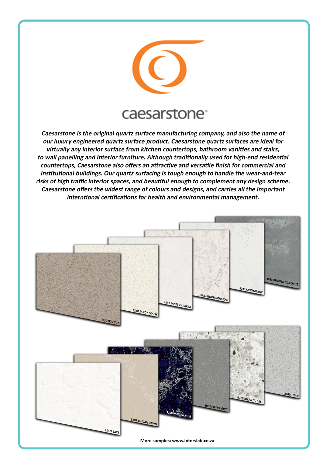 caesarstone-samples